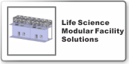 Life Science Modular Facilities